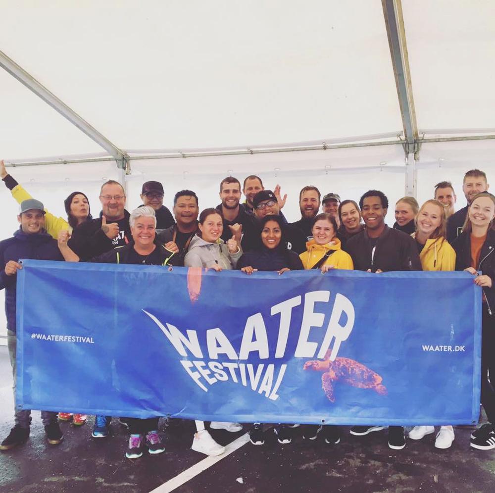 Waater-Crew-gruppebillede